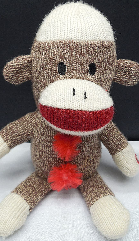 Amazon.com: Monkey Town - Sock Monkey