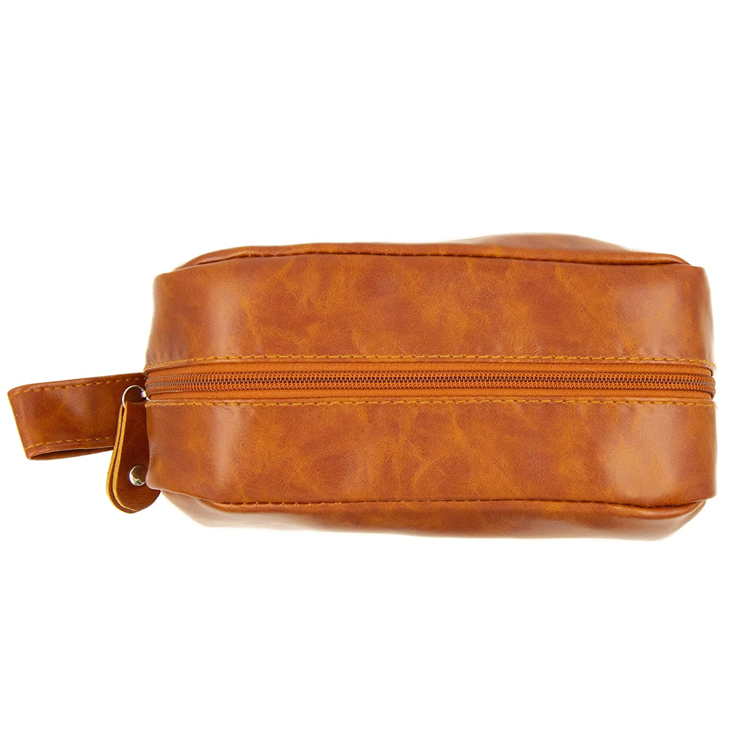 3f4dd244ed47 Amazon.com   Men s Toiletry Travel Bag for Men