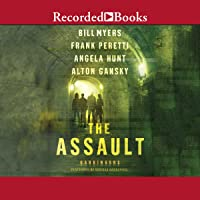 The Assault: The Harbingers Series, Cycle 2