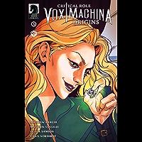 Critical Role: Vox Machina Origins #3