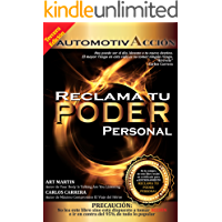Reclama Tu Poder Personal: AUTOMOTIVACCION