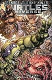 TMNT UNIVERSE TP VOL 05 COMING DOOM (Teenage Mutant Ninja Turtles)