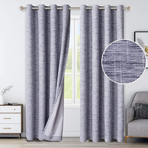 LORDTEX 100 Blackout Curtains