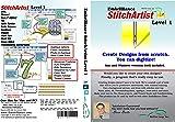 Embrilliance Stitch Artist Level 1