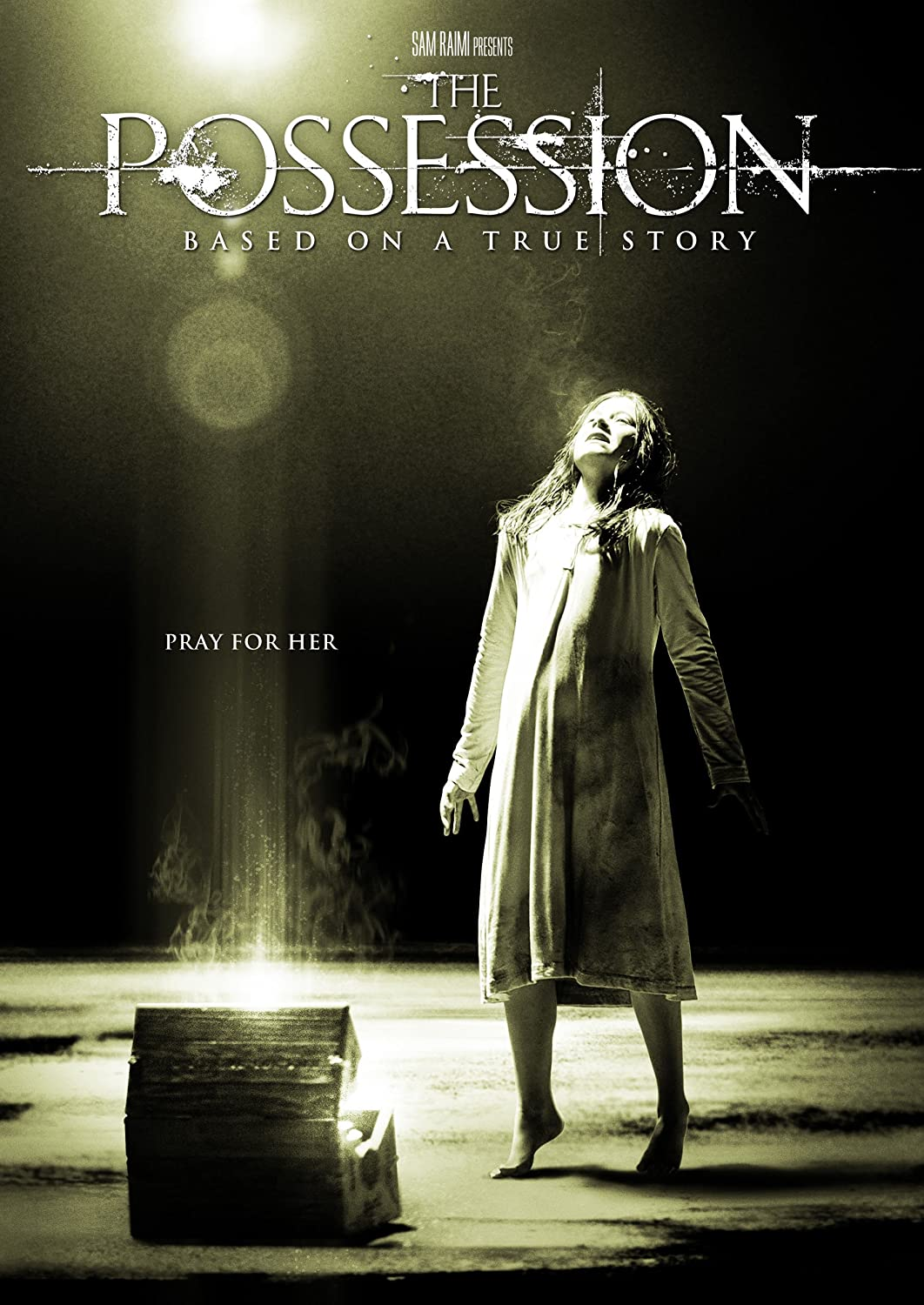 Amazon.co.jp: Possession [DVD] [Import]: DVD