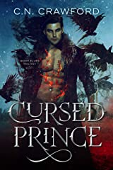 Cursed Prince (Night Elves Trilogy Book 1) Kindle Edition
