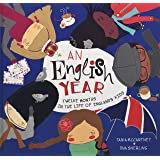 An English Year: Twelve Months in the Life of England's Kids (A Kids' Year)