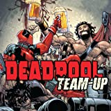 img - for Deadpool Team-Up (Collections) (4 Book Series) book / textbook / text book