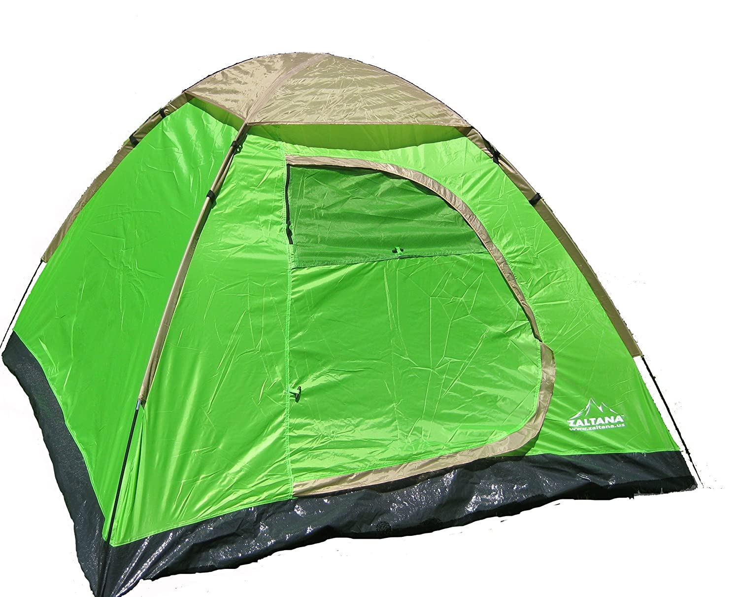 Zaltana 3 Person Dome Tent 7 x7 x4 3 3PT