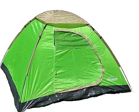 Zaltana 3 Person Dome Tent 7 x7 x4 3 3PT