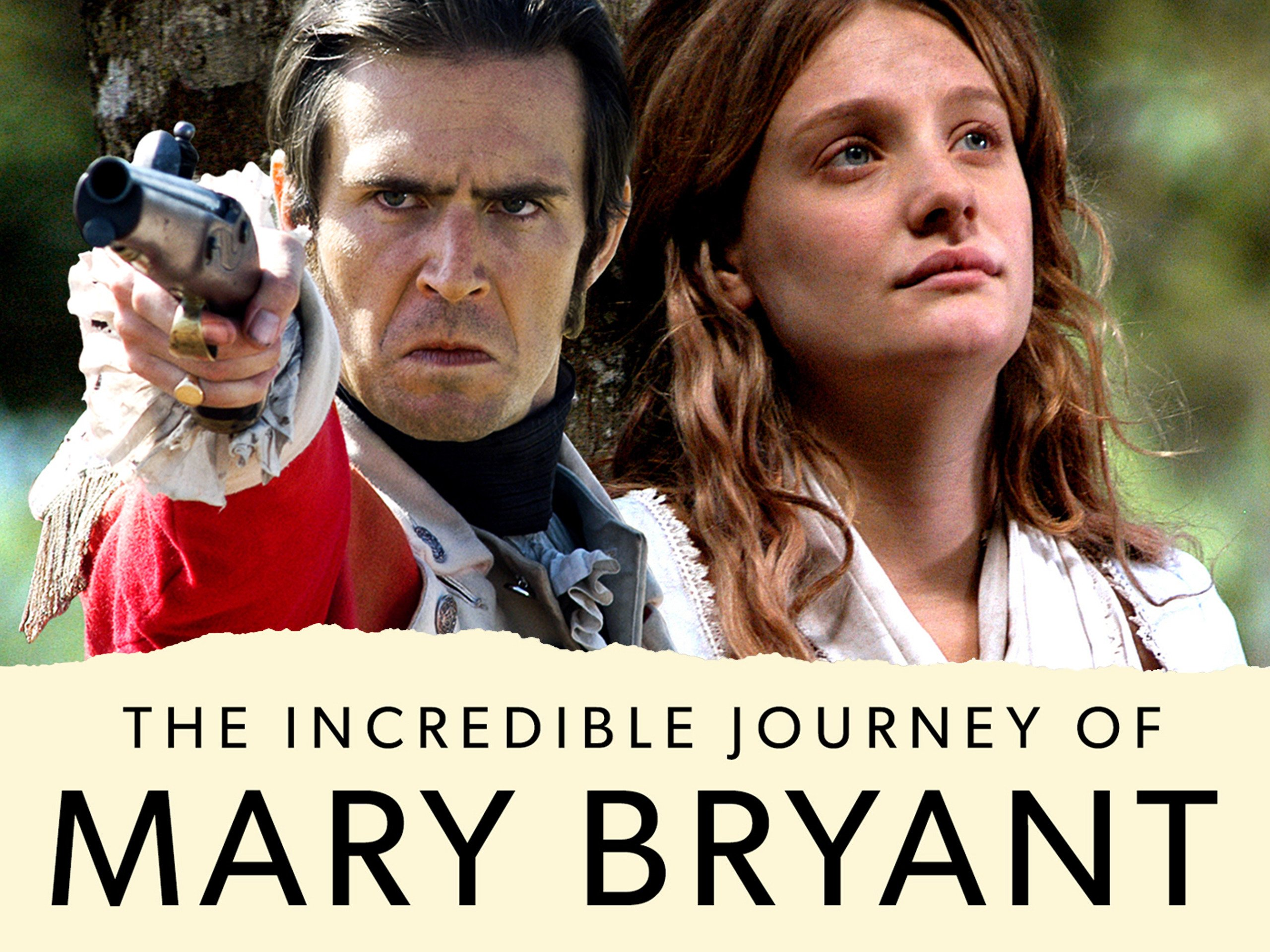 the incredible journey of mary bryant season 2