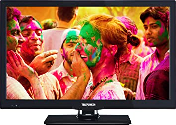 Telefunken 813446 xf22 a100 56 cm (22 pulgadas) televisor (Full ...