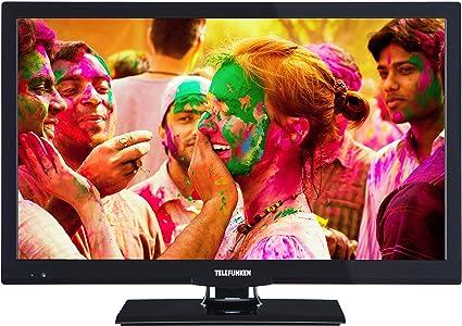 Telefunken 813446 xf22 a100 56 cm (22 pulgadas) televisor (Full HD ...