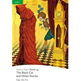 Level 3: The Black Cat and Other Stories (Pearson English Graded Readers) (English Edition)