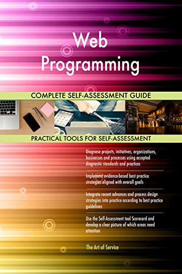 Amazon com: Web Programming Toolkit: best-practice templates