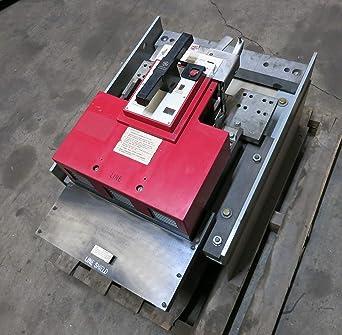 GE THPC3640B 4000 Amp THPC High Pressure Contact Switch HPC THPC3640 A:  Amazon.com: Industrial & Scientific