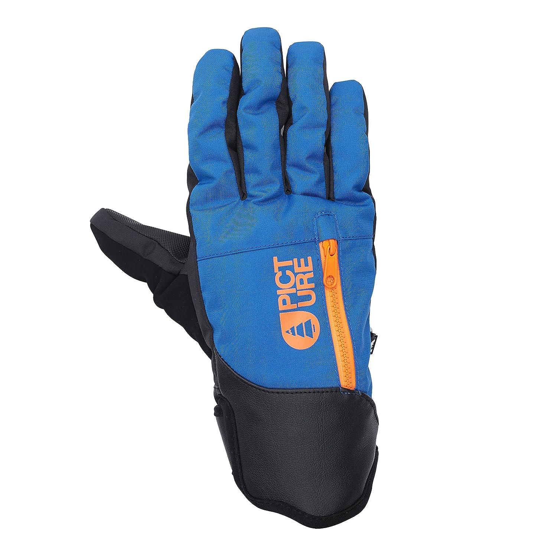 PICTURE Madison Handschuh 2019 Blau