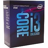 Intel CPU Core i3-8350K 4GHz 8Mキャッシュ 4コア/4スレッド LGA1151 BX80684I38350K【BOX】
