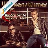Amore per te (Weil ich dich liebe) (Fox Mix)