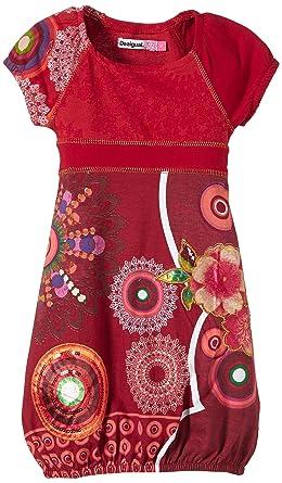 Kleid rot 164