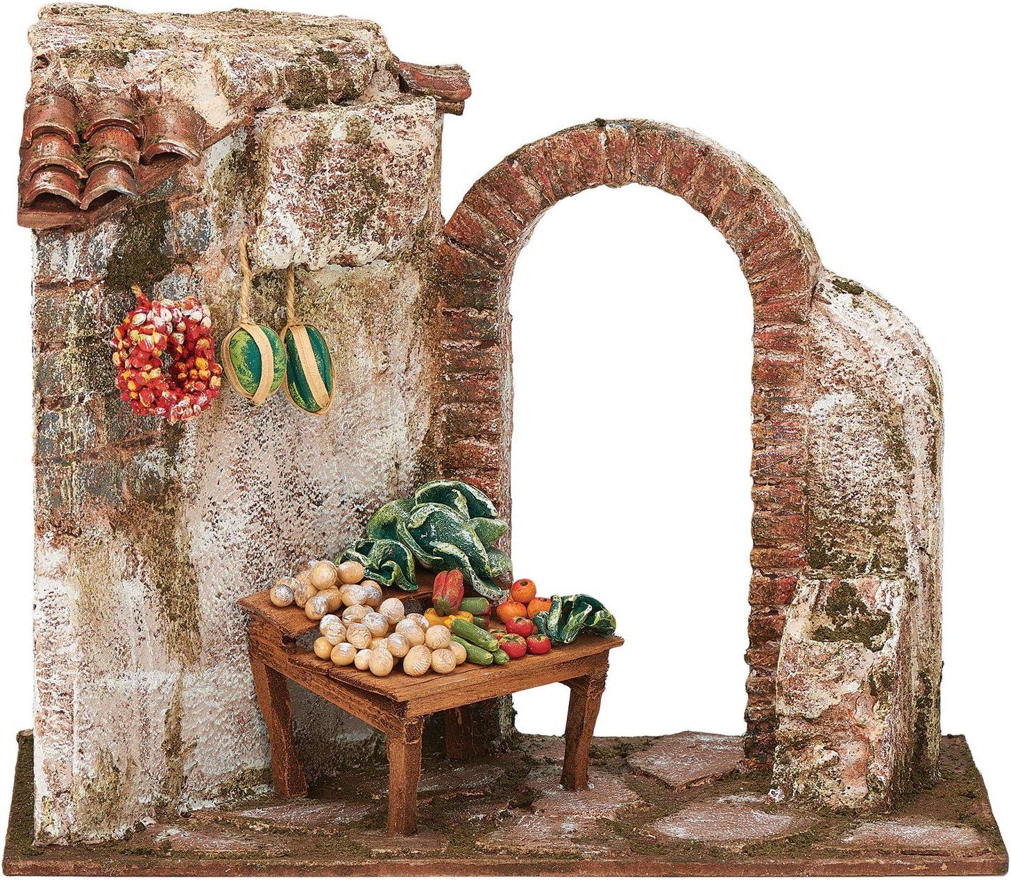 Fontanini - Produce Shop, for 5