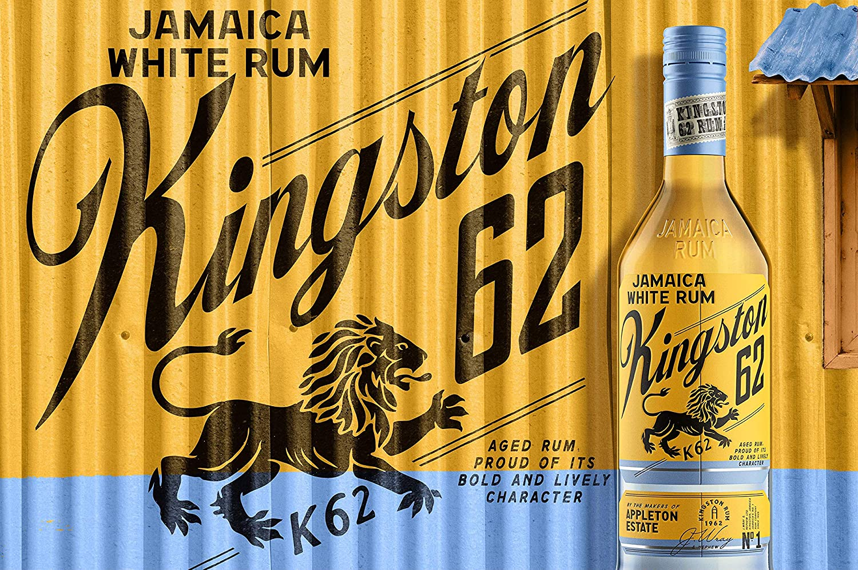 Appleton Blanco Ron - 700 ml