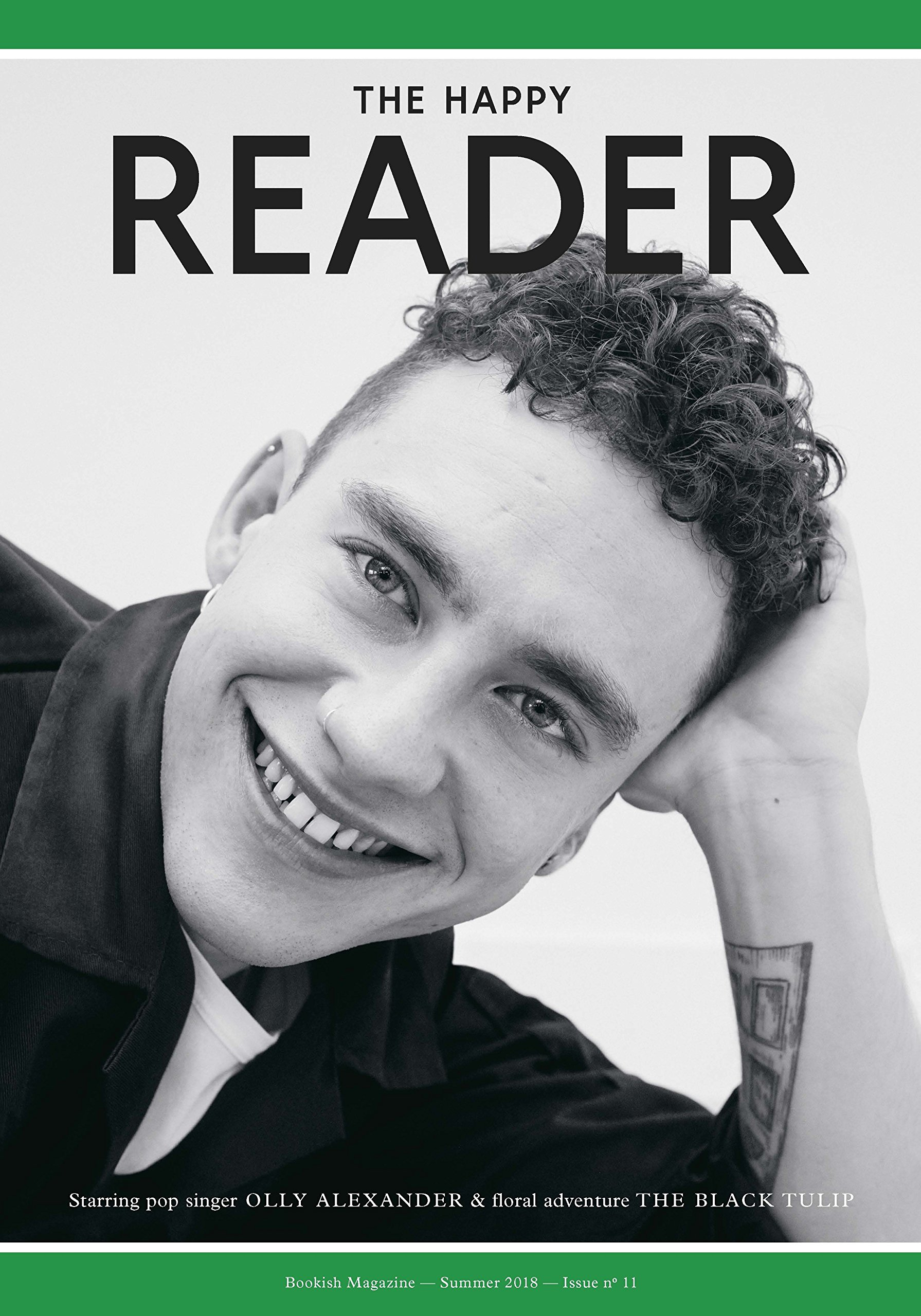 Download The Happy Reader - Issue 11 PDF