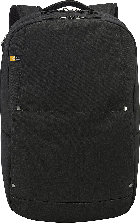 6e4d5b2d5bb Amazon.com: Case Logic HUXDP115 Huxton Daypack, Black: Computers &  Accessories