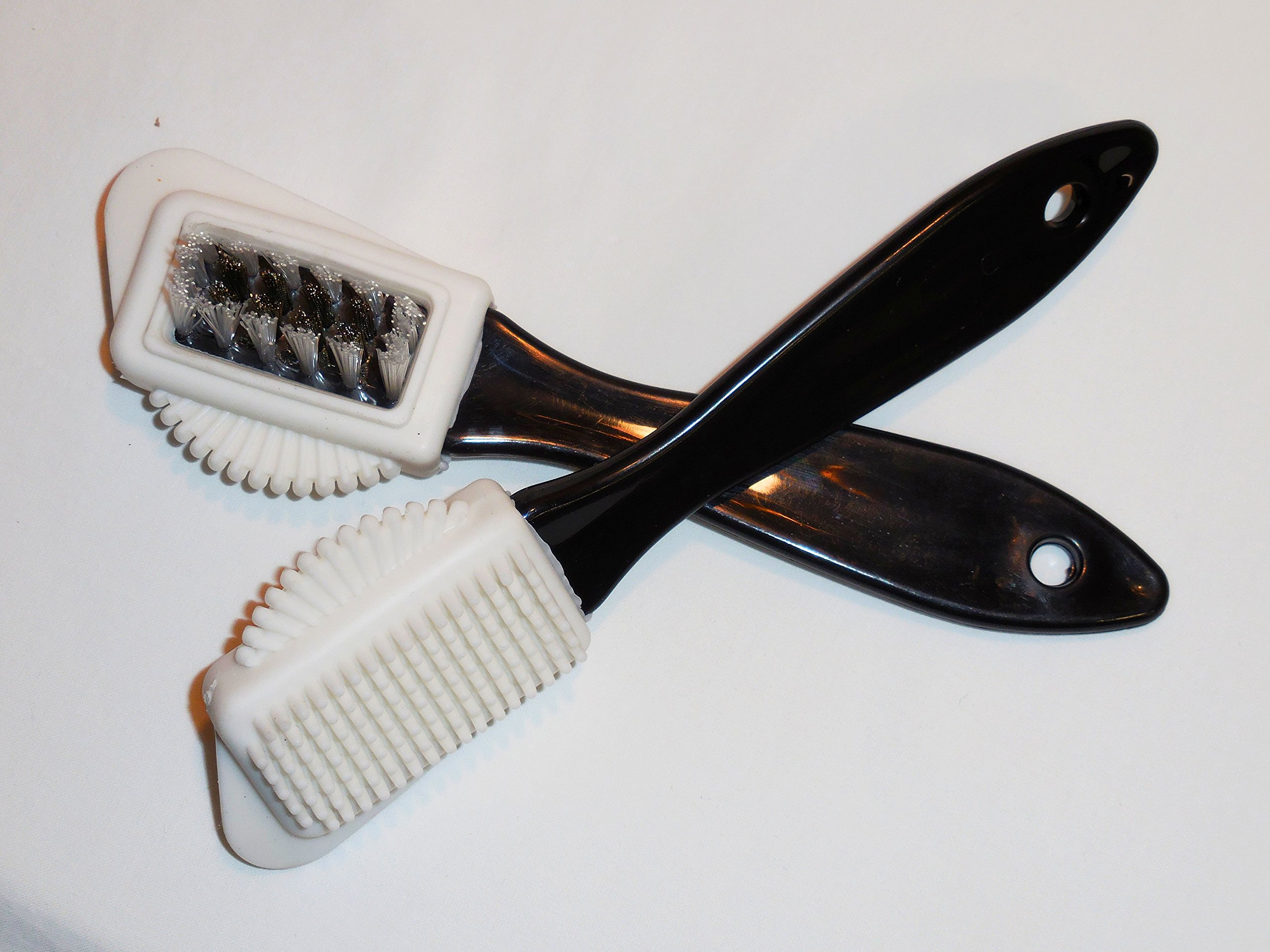 GOLF SHOE CLEANING BRUSH