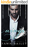 Wings: A Dark Mafia Romance (Gilded Cage Book 1)