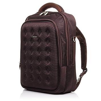 Mochila para portátiles y notebooks.Compartimento rígido para protección. Mochila acolchada.