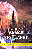 Big Planet (Gateway Essentials) (English Edition)