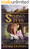 Spring's Fury (The Seasons Series Book 3)