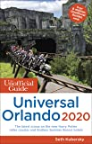Unofficial Guide to Universal Orlando 2020 (Unofficial Guides)
