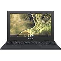ASUS Notebook C204EE-YS01-GR 11.6 INCH N4000 4GB 16GB Chrome OS Intel UHD Dark G