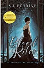 Blood Rites (The Blood Rites Trilogy Book 1) Kindle Edition