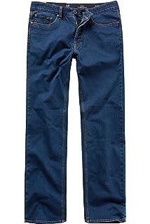 Regular Fit Jeans, Straight, N Grösse
