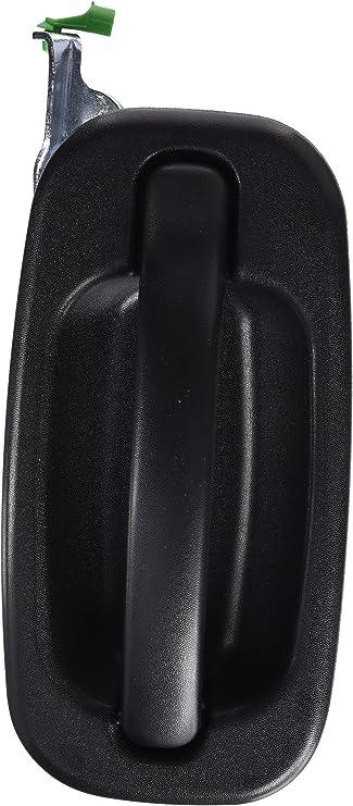Depo 332-50013-272 Rear Driver Side Exterior Door Handle