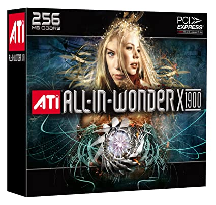ATI RADEON X1900 ALL IN WONDER TELECHARGER PILOTE