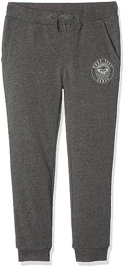 6b10c70afa Roxy Color Range Pantalon de survêtement Slim fit pour Fille: Roxy ...