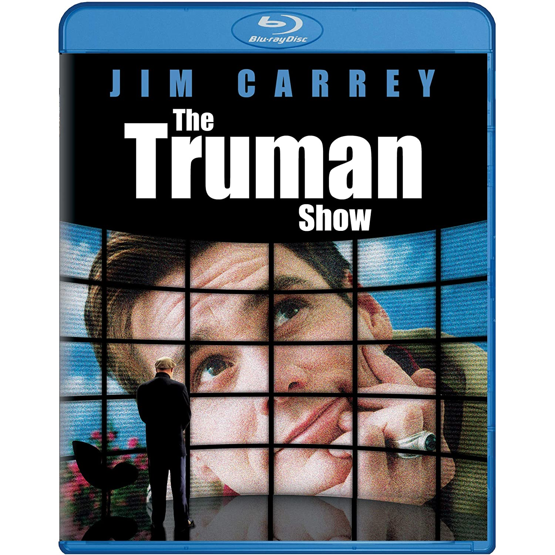 Truman Show Edizione: Stati Uniti Italia Blu-ray: Amazon.es ...
