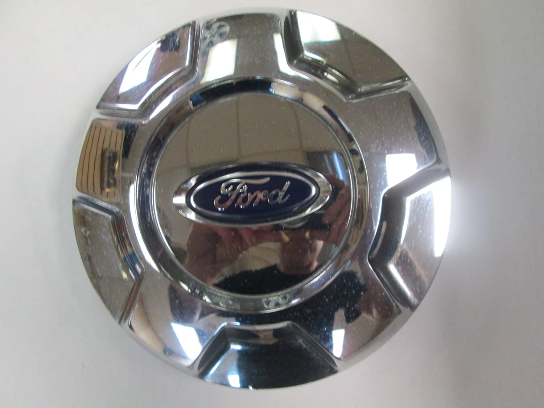 2008-2012 Ford F150 Expedition Chrome OEM Center Cap P//N 4L3J-1A096-BA