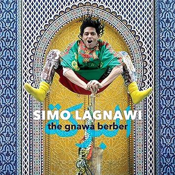 TÉLÉCHARGER MUSIC SIMO GNAWI 2013 MP3 GRATUIT