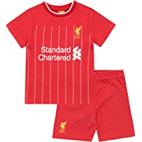 Premier League Baby Boys' Liverpool FC Pajamas