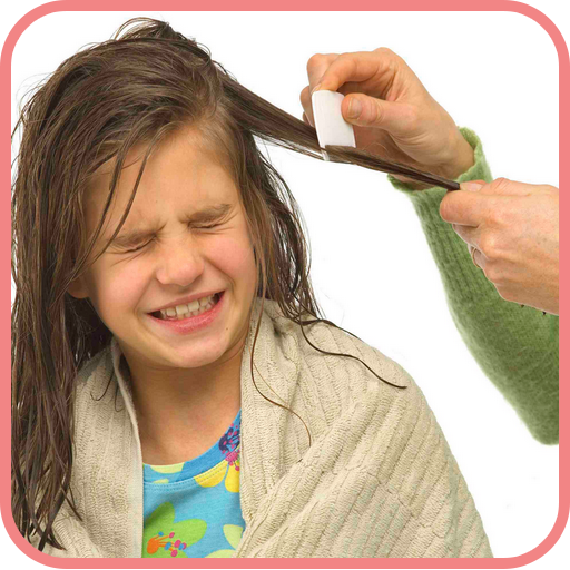 Head Lice Treatment (Rid Lice Removal)