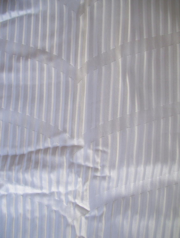 Liz Claiborne 95 Inch Titanium HENRI Rod-Pocket Back Tab Panel Curtains