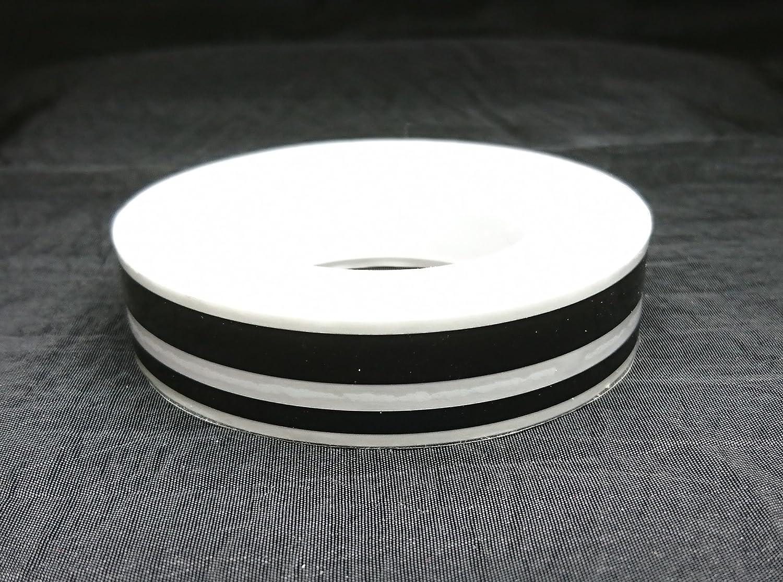 LAV RENOVAUTO Filet Double Noir 12 mm