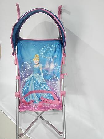 Disney Umbrella Stroller with Canopy Princess Cinderella & Amazon.com : Disney Umbrella Stroller with Canopy Princess ...