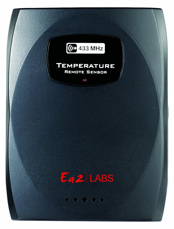 Labs LABS BL990 - Sensor inalá mbrico de temperatura exterior LABS BL990_