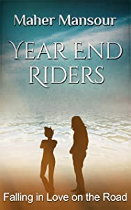 Year End Riders (Shorties Book 3)
